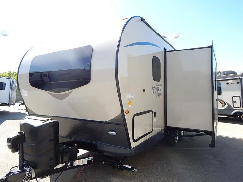 2019year  Rockwood Mini Lite 2104S
